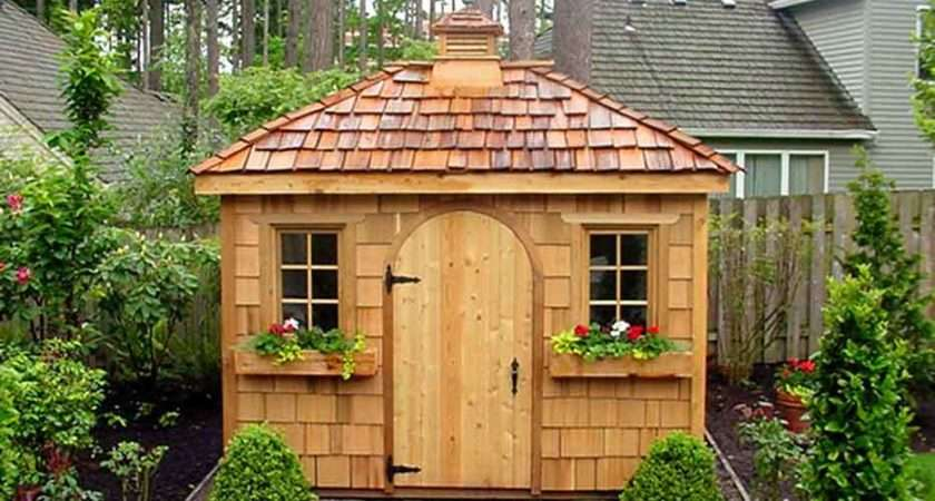 Shed Ideas Useful Designs Beauty Photos