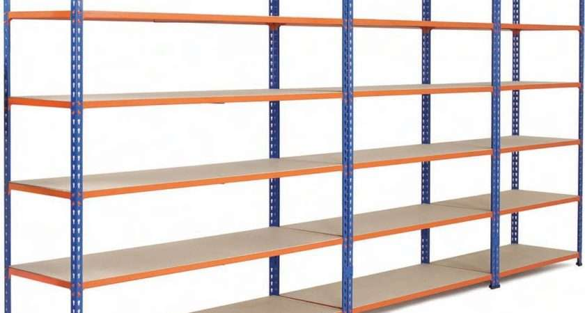 Shelving Unit Systems Solutions Direct Storage