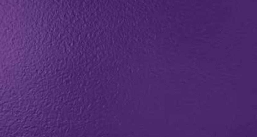 Shiny Purple Vinyl Flooring Textured Floor Tiles