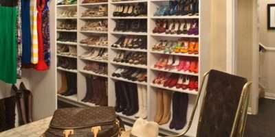 Shoe Organizer Ideas Decorating Design Interior