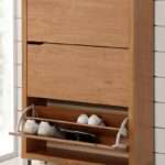 Shoe Storage Cabinets Both Functional Stylish