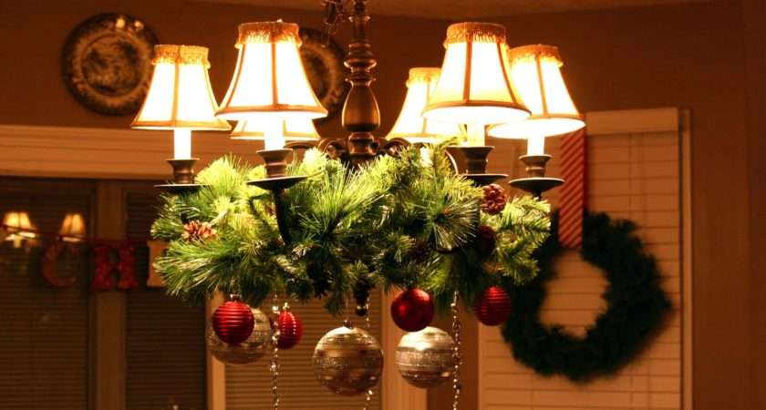 Shoestring Decorating Not Simple Christmas Decor Tour Part
