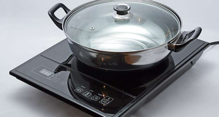 Shop Best Brands Guides Total Chef Tcis Bng Induction Cooktop
