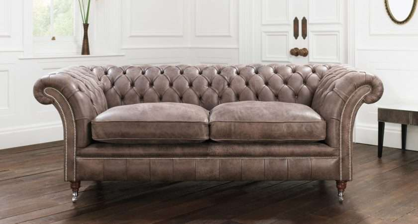 Shop Living Room Sofas Ottomans Daybeds Chesterfield Sofa