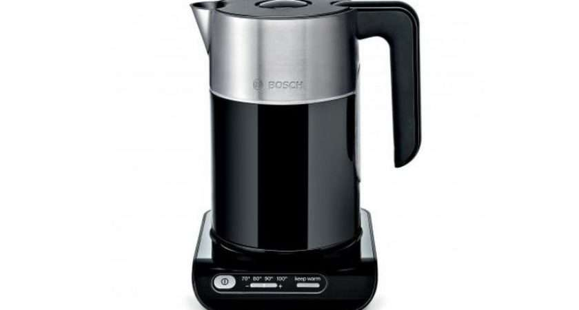 Shop More Bosch Styline Cordless Kettle Litres