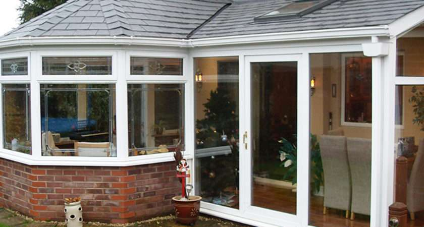 Should Get Conservatory Extension Guardian