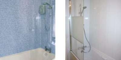 Shower Bath Wall Panels Bathroom Marquee