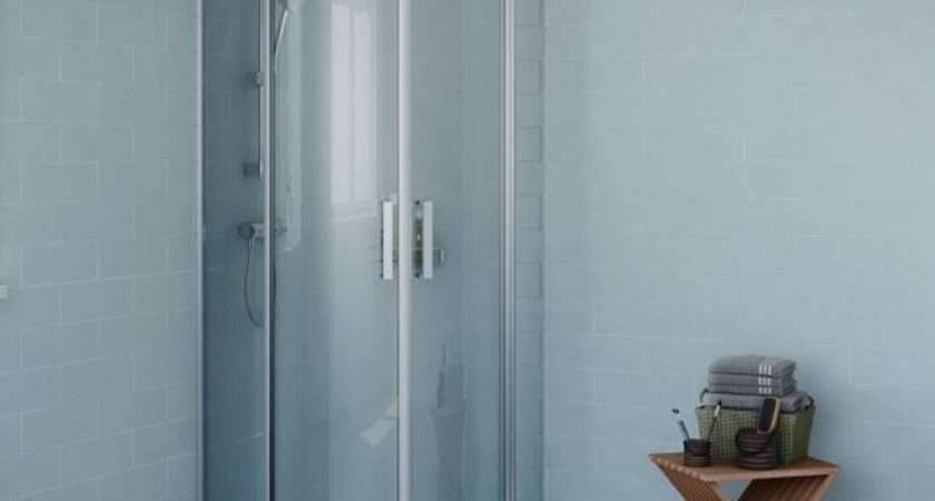 Shower Enclosures Doors Fittings Diy