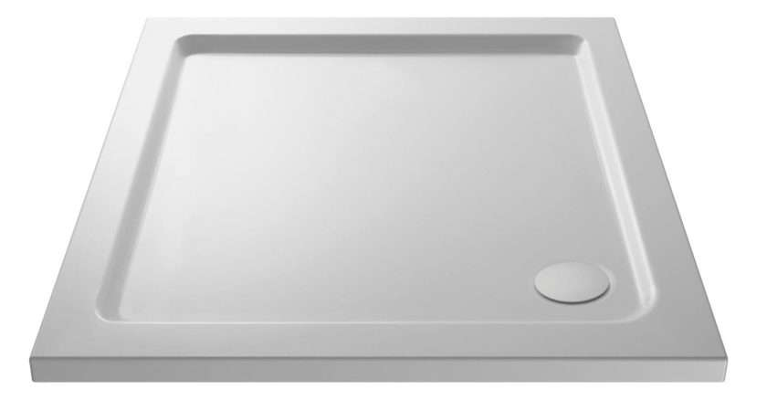 Shower Enclosures Square Trays Mira Flight Low Tray