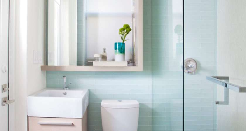 Shower Room Designs Small Spaces