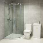 Shower Stalls Small Bathrooms