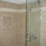 Shower Tile Design Ideas Model Concept