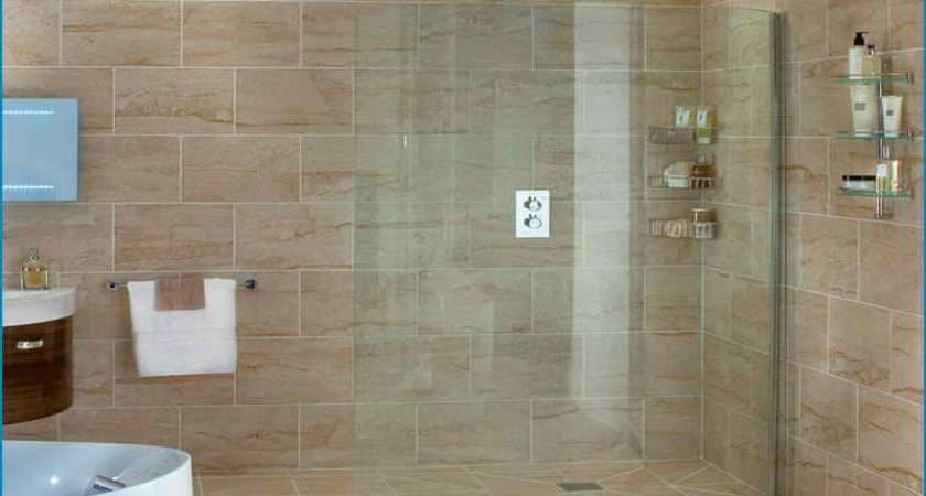 Showers Wet Rooms Attractive Design Disabled