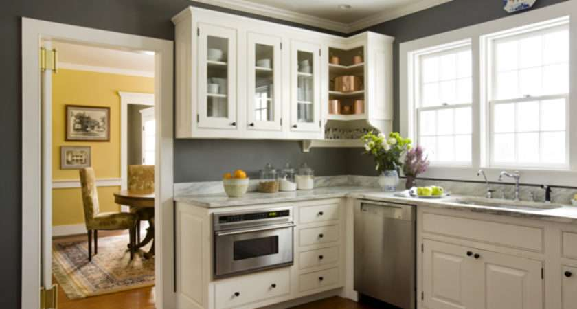 Simple Beautiful Grey White Color Combination