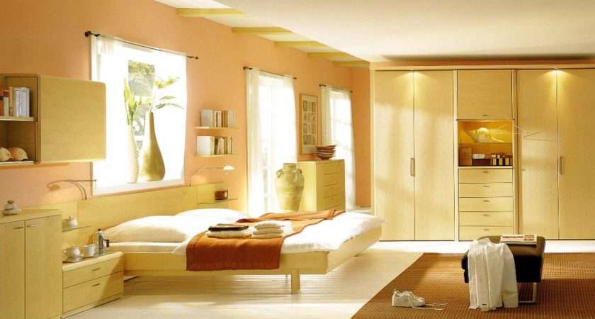 Simple Cheap Bedroom Decorating Ideas