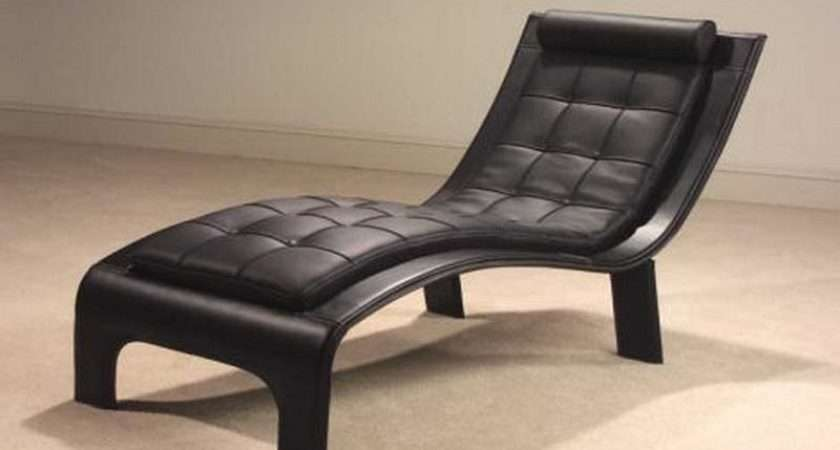 Simple Collection Small Chaise Lounge Chairs Bedroom