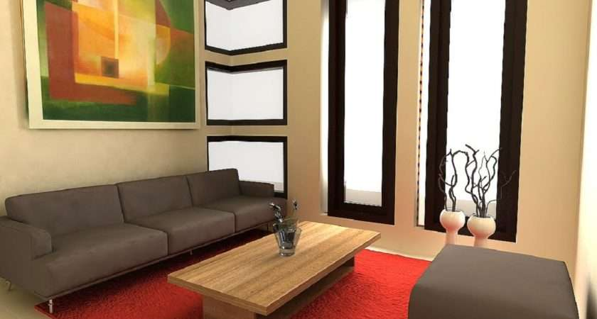 Simple Home Decorating Ideas Living Room