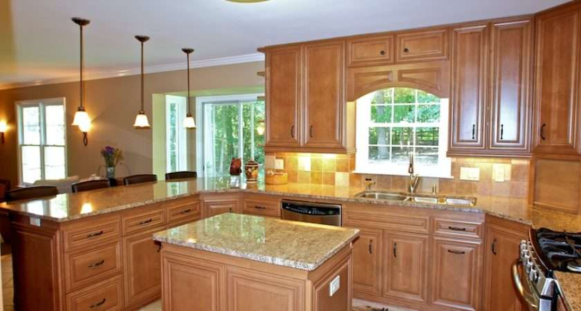 Simple Ideas Updating Your Kitchen Small