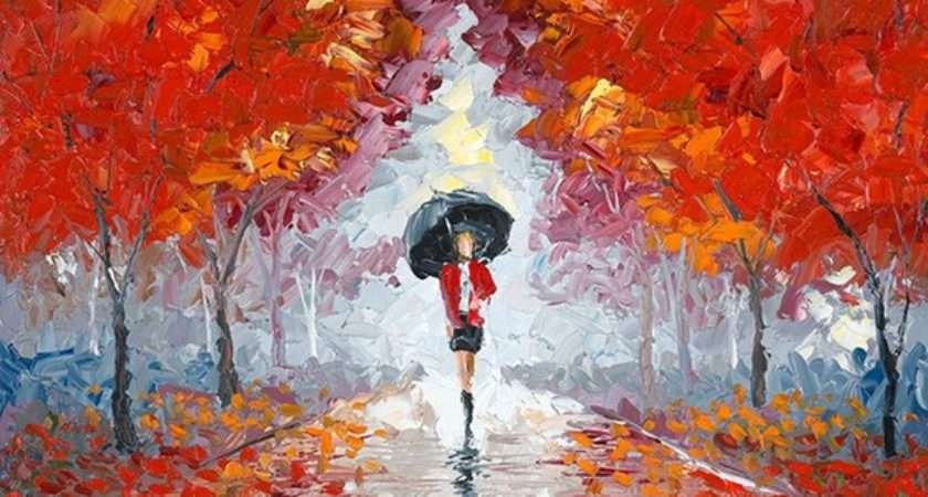 Simple Inspirational Oil Painting Ideas Beginners