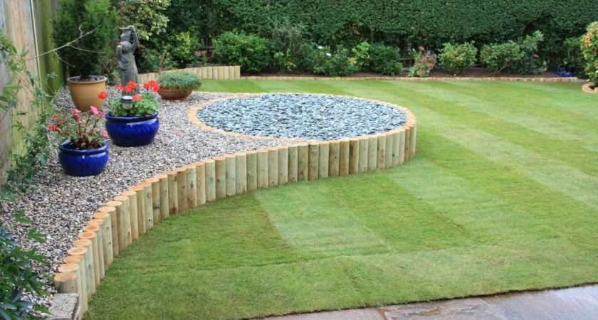 Simple Landscaping Ideas Your Home Design Inside