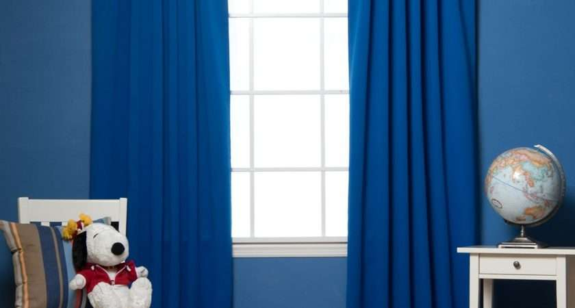 Simple Toddler Bedroom Design Insulated Royal Blue