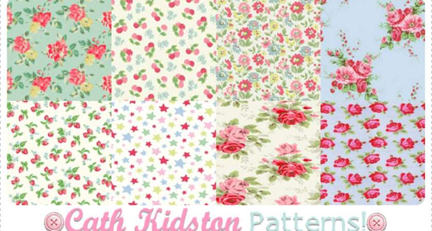 Sims Blog Cath Kidston Patterns Camille