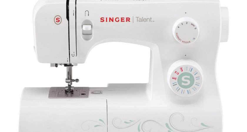 Singer Talent Sewing Machine Perfect
