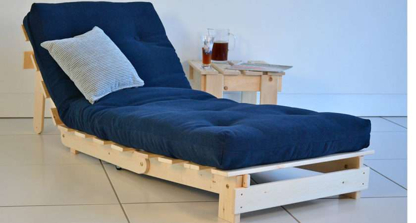 Single Chair Bed Futon Furnititure