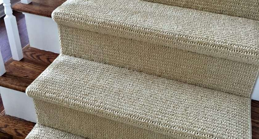 Sisal Substitute Stairs Calypso Country