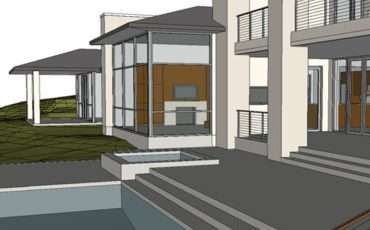 Sketchup Renderings Have Options Life Architect