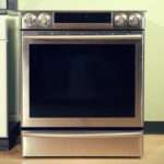 Slide Electric Range Flex Duo Oven Review