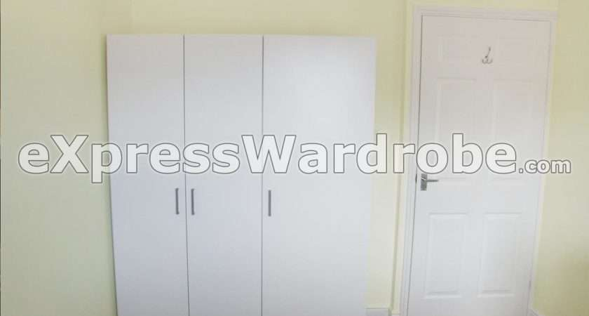 Sliding Door Flat Pack Wardrobes Doors
