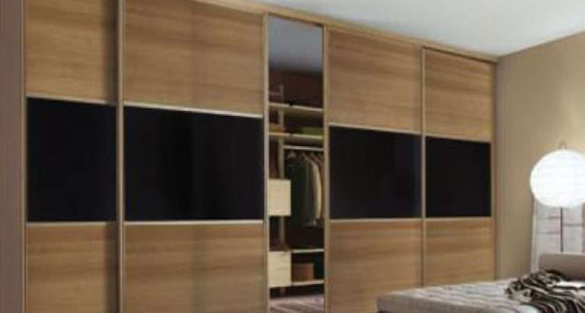 Sliding Wardrobe Storage Systems Magical Home