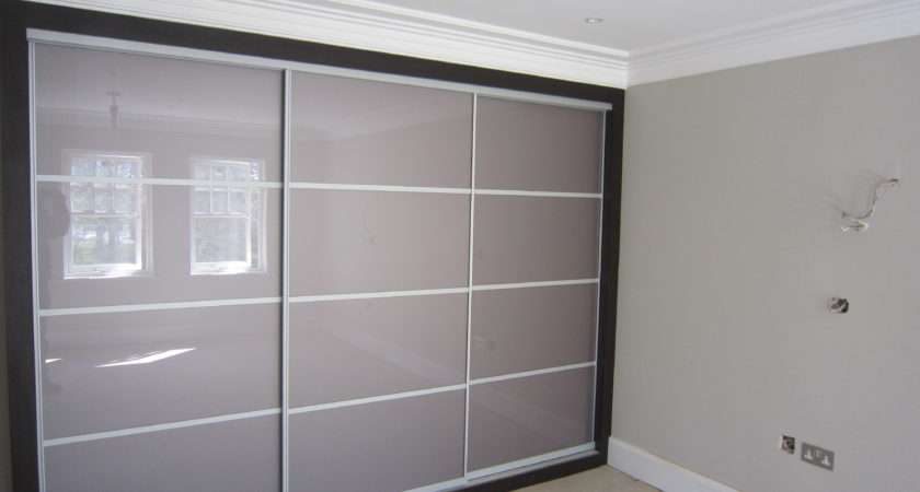 Sliding Wardrobes Wardrobe Doors Built