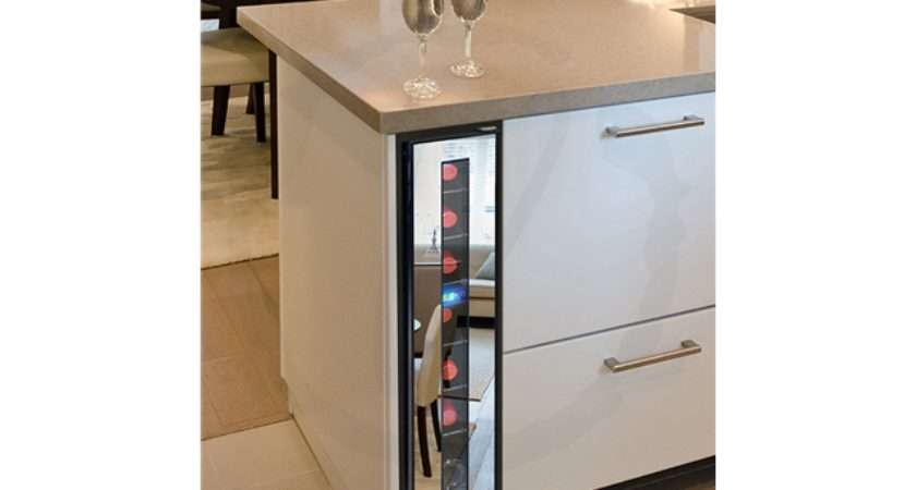 Slim Wine Cooler Sosfund
