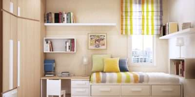 Small Apartment Decorating Interior Design Ideas
