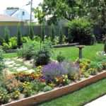 Small Backyard Garden Design Ideas