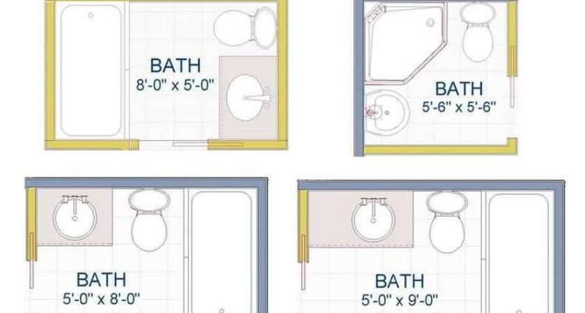 Small Bathroom Layout Ideas Best Thing Make