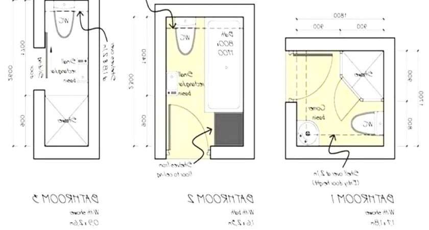 Small Bathroom Layout Ideas Shower Home Design House