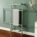 Small Bathroom Radiators Design Ideas
