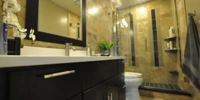 Small Bathroom Remodel Ideas Budget Renovation