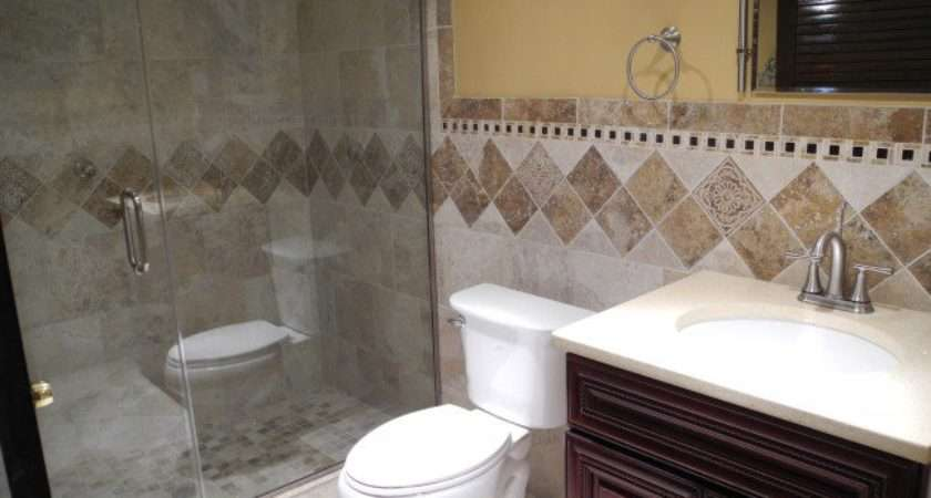 Small Bathroom Remodel Repair Guide Homeadvisor