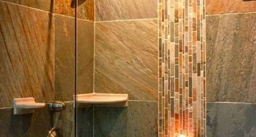 Small Bathroom Shower Ideas House Remodeling