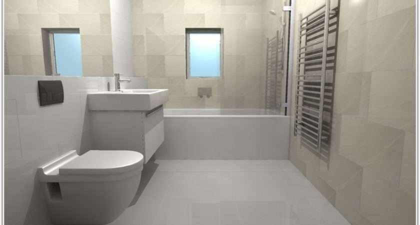 Small Bathroom Tiles Ideas Home Decorating