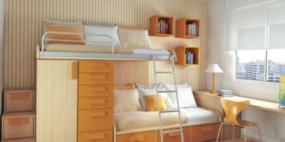Small Bed Room Design Back Home