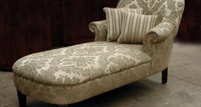 Small Bedroom Chaise Lounge Home Design Ideas