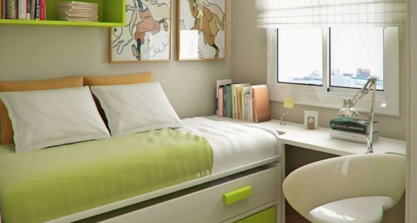 Small Bedroom Colors Designs Artistic Chair