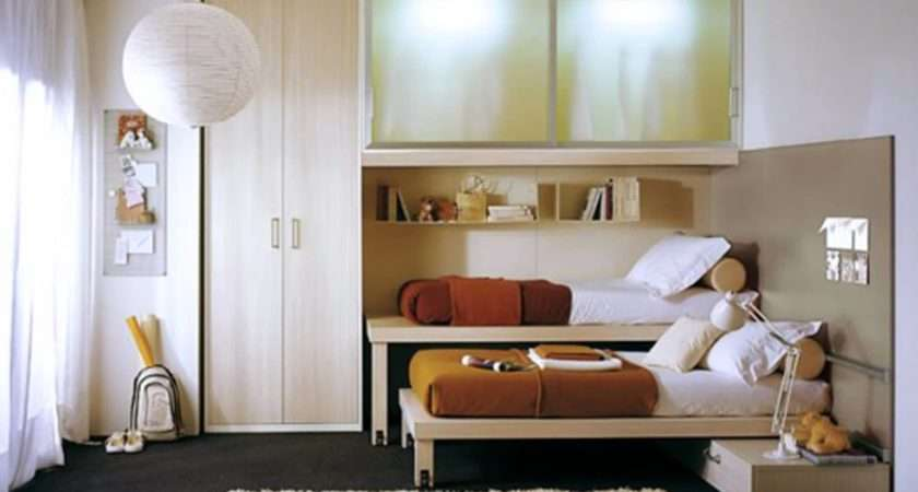 Small Bedroom Design Ideas Make Most Your Space