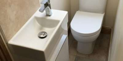 Small Cloakroom Ideas Decorating