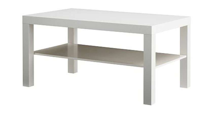 Small Coffee Tables Ikea Hack Lack Table